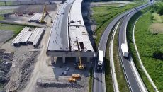 Autostrada A1, lotul 4