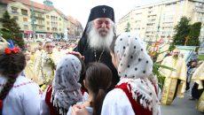 Mitropolitul Banatului ÎPS Ioan, Pastorala de Paști