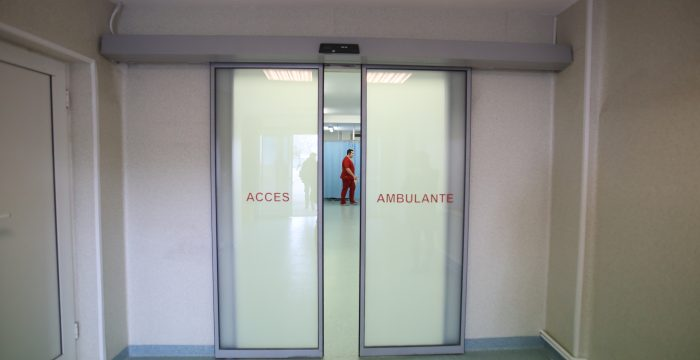 Spitalul Județean