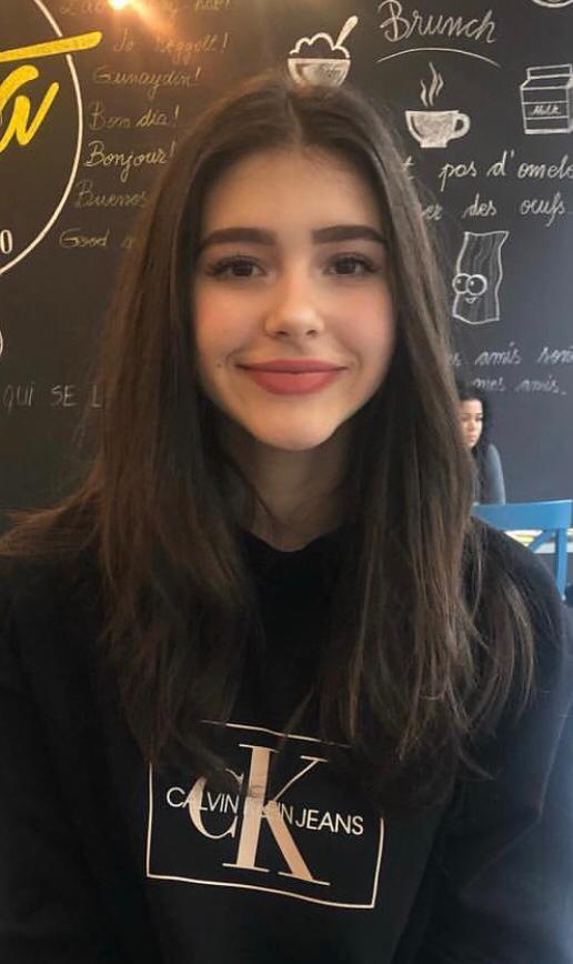 Carla Aldana-Cojocari