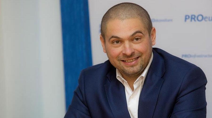 Nicolae Birău, primar Variaș
