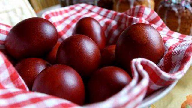 Tradiții și obiceiuri de Paști