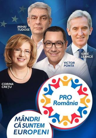 PRO România