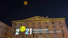 Timisoara 2021 Capitală Europeană a Culturii