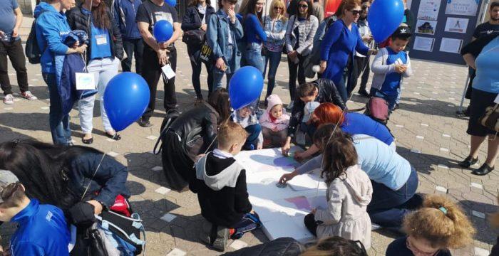 Ziua Internationala Autismului
