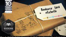 Bookurie fără etichetă
