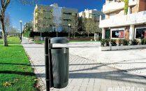 Vor fi montate noi coșuri de gunoi în Timișoara