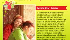 Asociația Look Inside vă invită să ajutați familii din Timiș