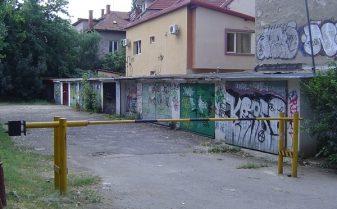 Garaje în Timișoara
