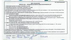 Apel de selecție Măsura 5/6A - sesiunea 2/2019 - apel 03