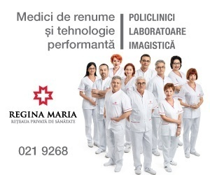 Regina Maria - Centrul Regional Timisoara