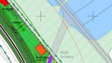 Primăria a aprobat construirea unei parcări de mari dimensiuni în zona Pieţei Aurora