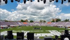 Diskoteka Festival începe la Timișoara