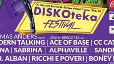Festivalul Diskoteka