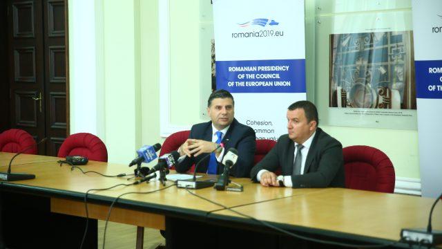 Experți europeni, la Timișoara, pentru a vorbi despre comerțul online