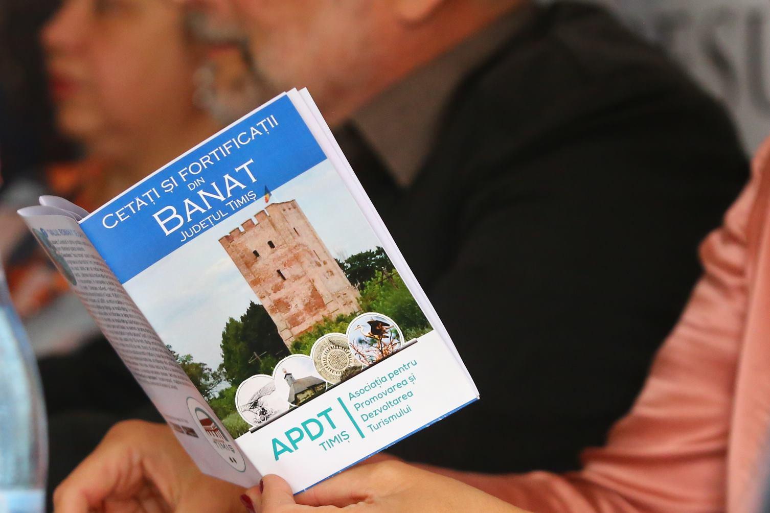 Cetăți și fortificații din Banat