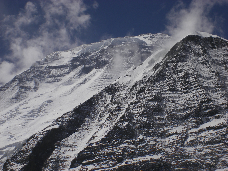 Vârful Dhaulgiri