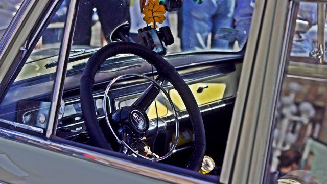 Timișoara 1930 - Primul concurs internațional de automobile din Banat