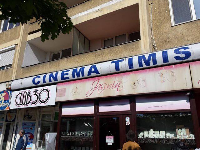 Cinematografe de stat din Timişoara