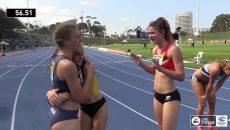 Competiţie internaţională de atletism rezervată copiilor, pe arena Ştiinţa