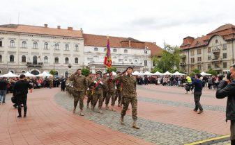 parada ziua europei