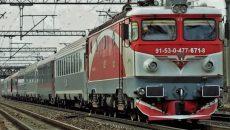 Circulația a zeci de trenuri, modificată din pricina unor lucrări la infrastructura feroviară