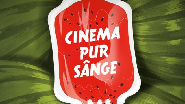 Cinema pur sânge!