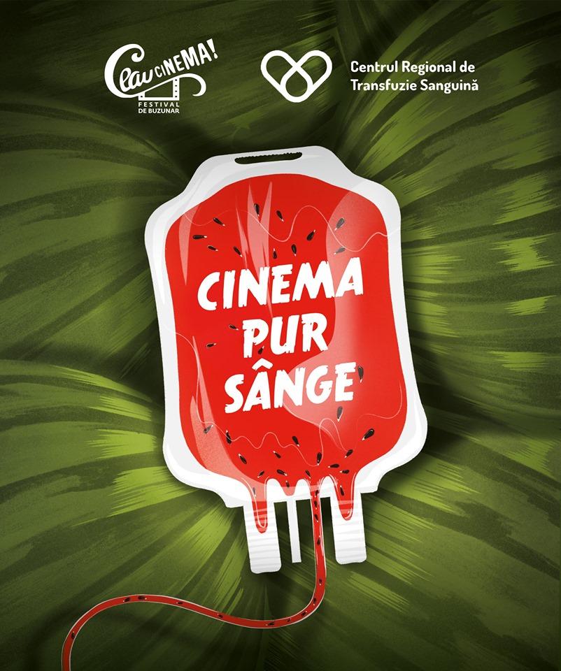 Cinema pur sânge!