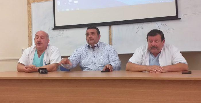 Ciprian Duta, Marius Craina Lazar Fulger