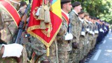 Ziua Drapelului, sărbătorită la Timișoara