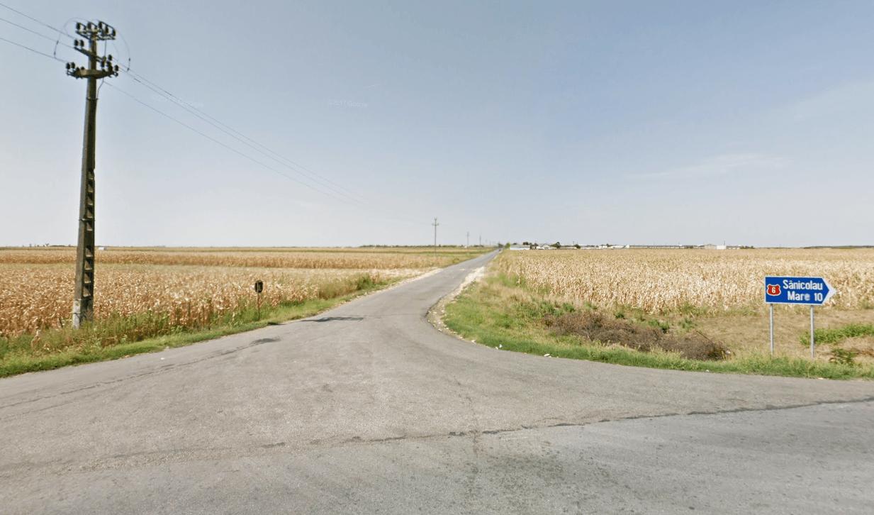 Drumul județean care leagă Tomnaticul de DN6 va fi modernizat