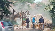 demolare fosta gradinita