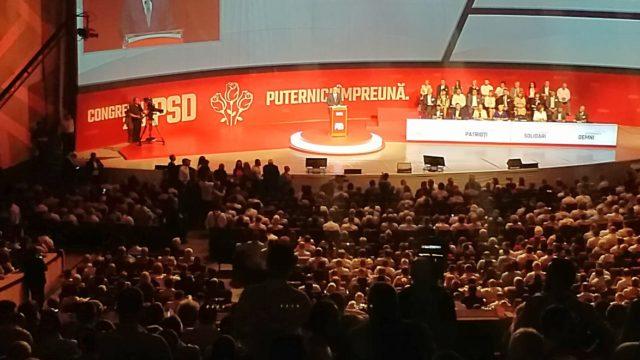 Congresul PSD