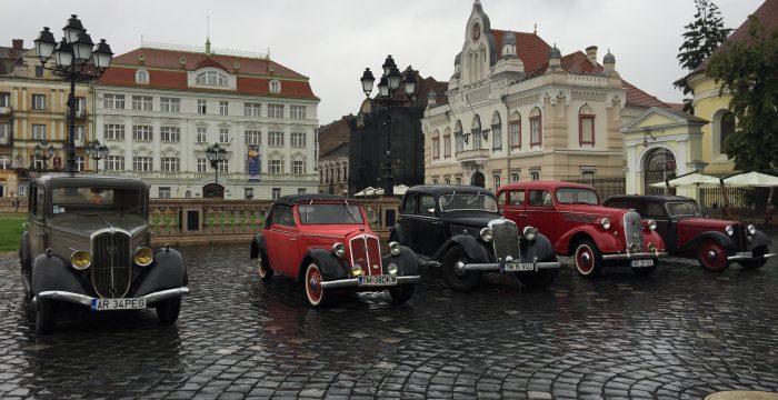 expozitie auto