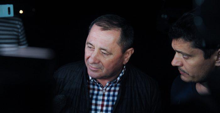 Ioan Buda, șeful Poliției Române