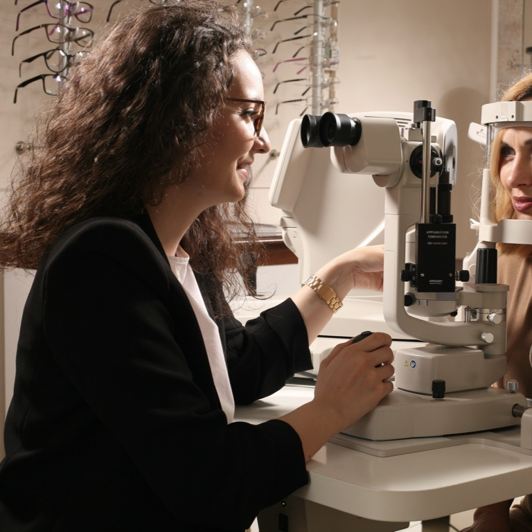 Miopia, boala smart a secolului
