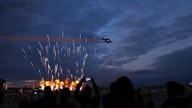 Timișoara Air Show 2019
