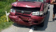 Plan Roșu de Intervenție, activat în urma unui accident rutier