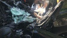 Accident mortal în județul Arad