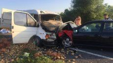 Tânără, decedată într-un accident rutier