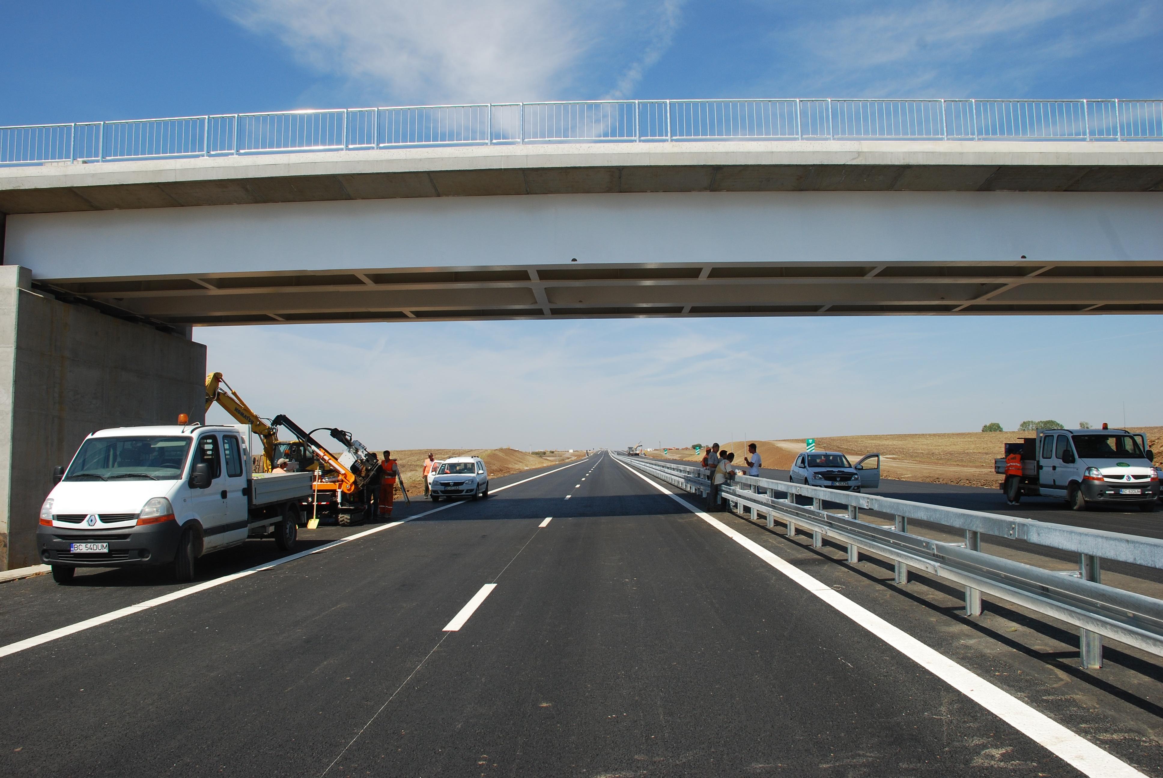 Proiectul autostrăzii Timişoara – Moraviţa are asigurată finanțarea