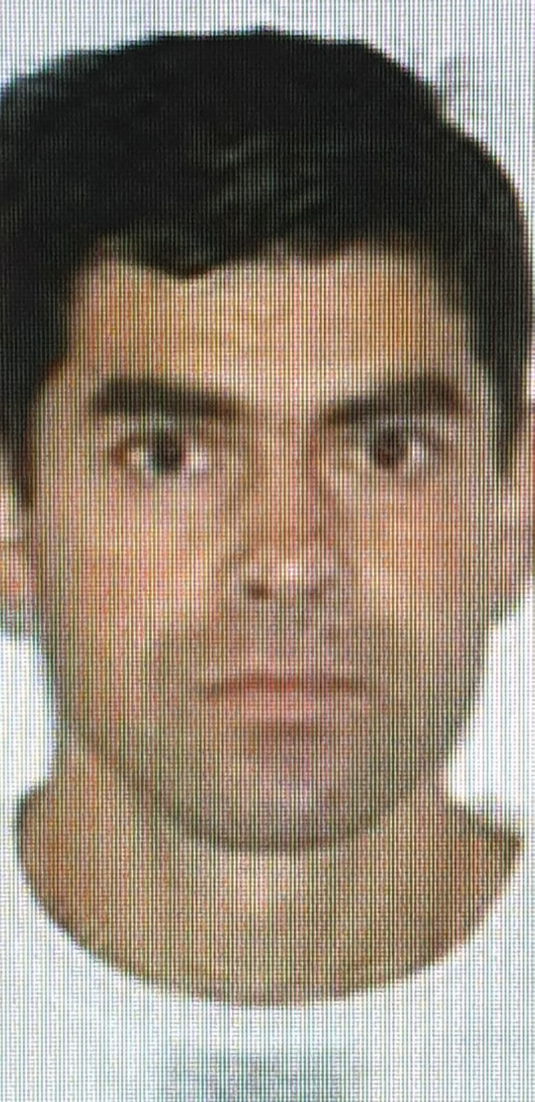 Bărbat din Lugoj, dat dispărut