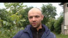 Control judiciar pentru tânărul care l-a adăpostit pe Marcel Lepa