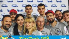 Echipa UPT, triumfătoare la Paris