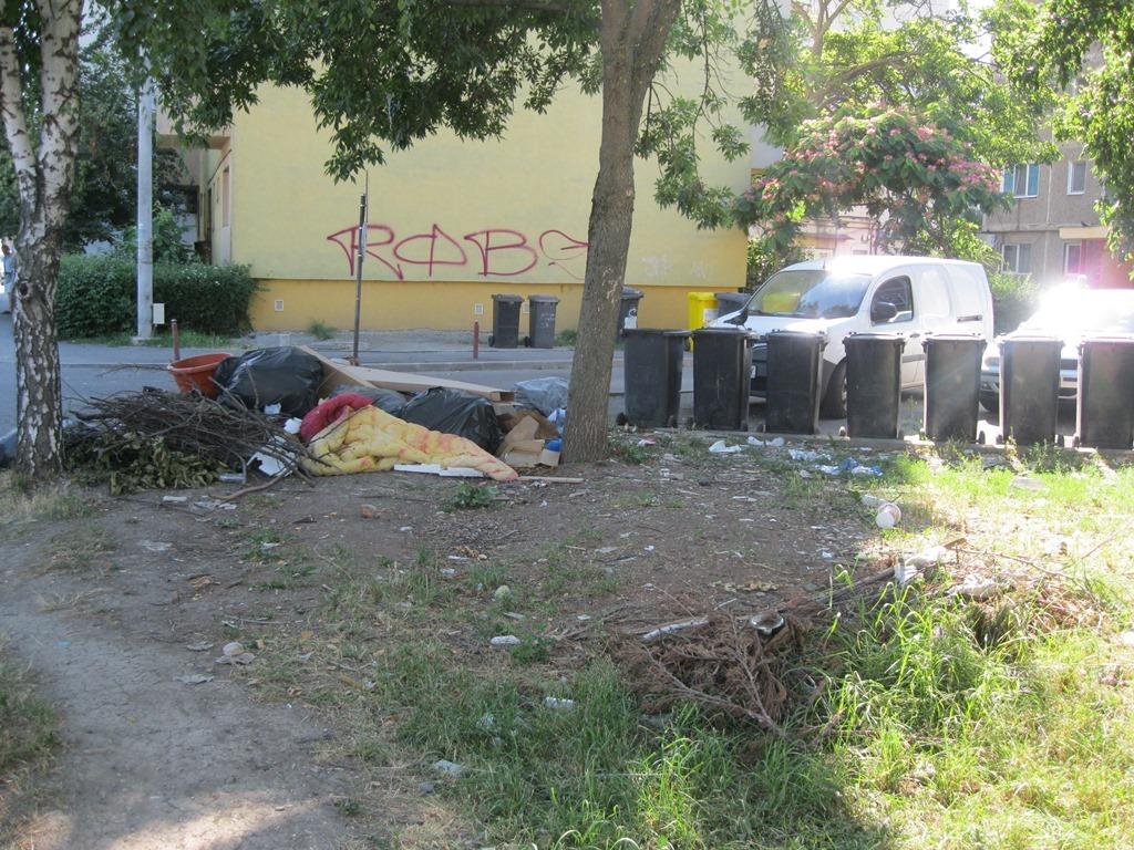 Prin cartierele din Timișoara: motoare turate, gălăgie și mizerie, în Blașcovici, Mehala și Ronaț