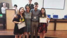 """Elevi din Timișoara – pe primul loc la olimpiada națională """"Tinerii dezbat"""""""
