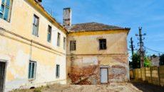 Casa urbarială Sântana