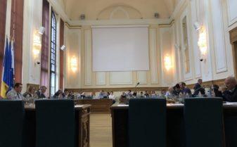 Consiliul Local Timișoara