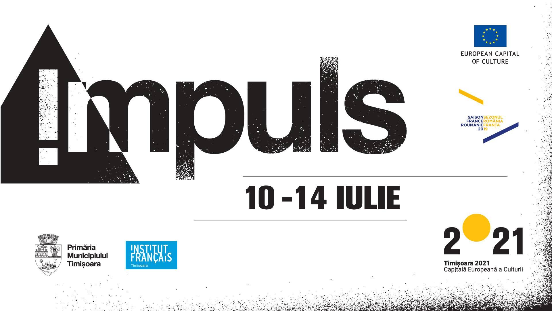 Timp de patru zile, pe străzile oraşului vom avea evenimentul IMPULS: Timișoara în (Re)Construcție