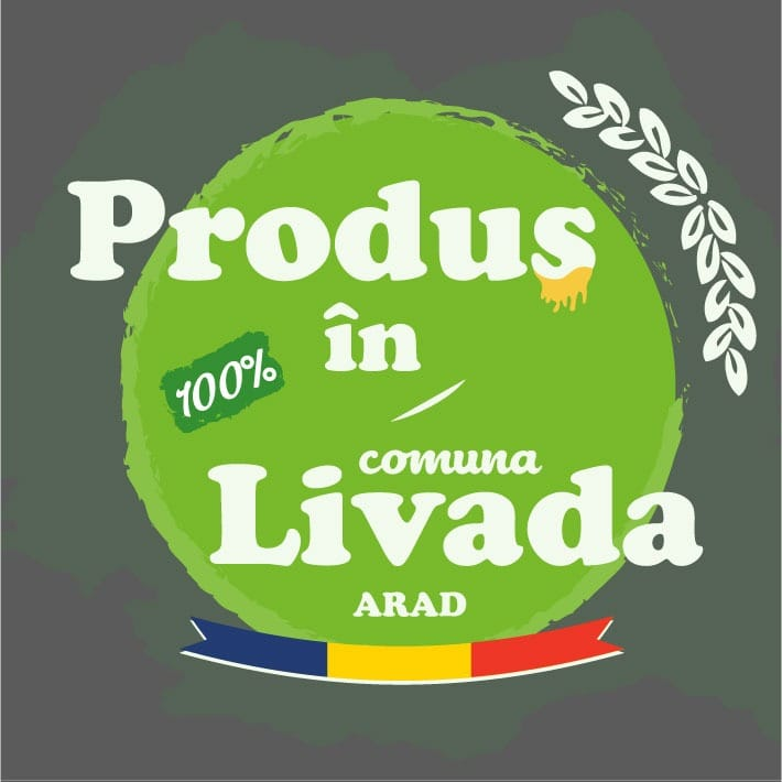 Produs în Livada